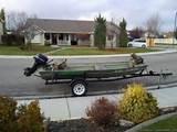 Waco Aluminum Boats Pictures