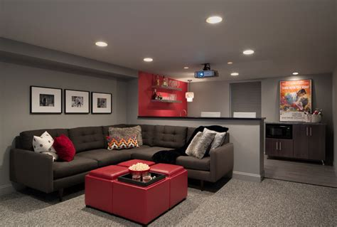 blue couches for sale washington project modern basement other by haddad