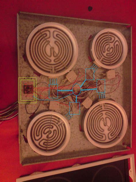 glaskeramik kochfeld mit avr steuern mikrocontrollernet