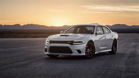 2018 Dodge Charger Srt Hellcat Wallpaper 1920 X 1080