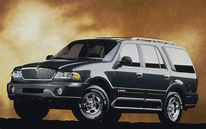 1998 Lincoln Navigator I  U2013 Pictures  Information And Specs