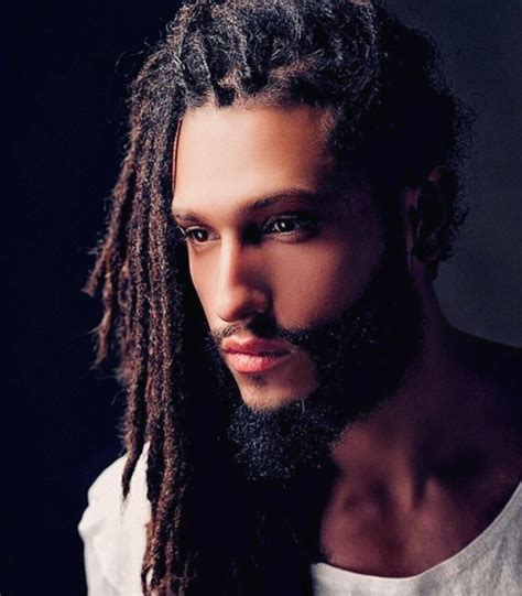 Pin by Sidney Reed on Mugs   Dreadlock hairstyles for men ...