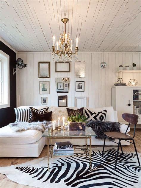 Zebra Decorating Ideas Living Room by 40 Stunning Zebra Print Ideas For Living Room Decoration