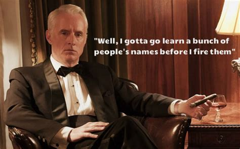 mad men  great roger sterling quotes ign