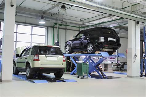 How Can An Auto Shop Help You?