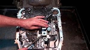 Ultra Transmission Ford F-150 4r70w Utube Clip