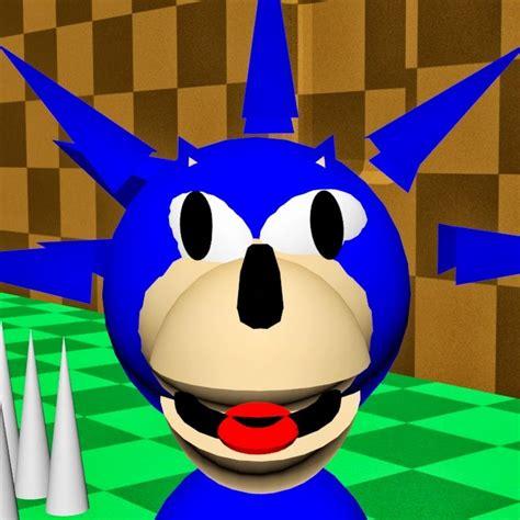 Kid Sonic the Hedgehog