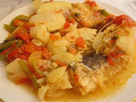 morue cuisine caldeirada de bacalhau centre franco portugais