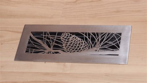 decorative floor return air grille decorative access panels air supply registers and return