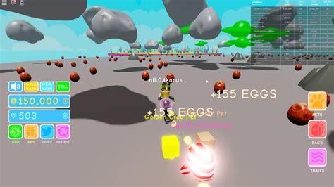 roblox egg simulator  codes fan site