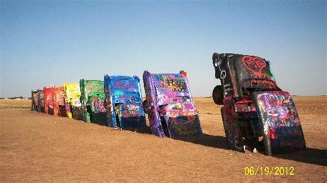 Some Of The Weirdest Roadside Attractions