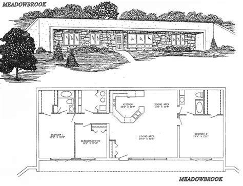 25+ Best Ideas About Underground House Plans On Pinterest