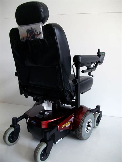 invacare pronto  power chair  electric wheelchairs