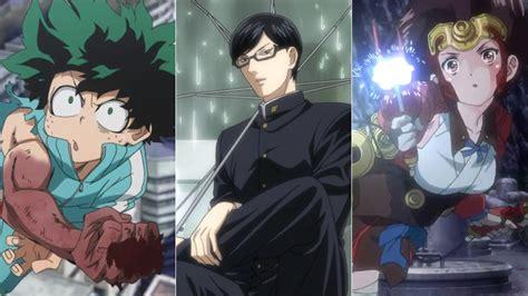 Best Anime Fall 2017 Kotaku Five Must Anime For Autumn 2016 Kotaku Australia