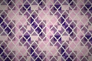 Quatrefoil Quilt Pattern Free