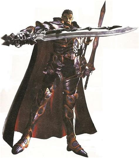 Emperor Doel The Legend Of Dragoon Wiki Fandom Powered