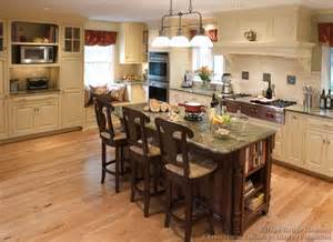 pictures of kitchen ideas pictures of kitchens traditional two tone kitchen cabinets page 5