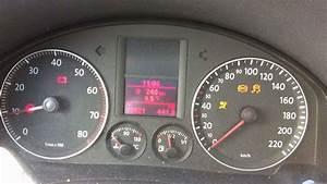Voyant Voiture Volkswagen : voyant golf 5 volkswagen m canique lectronique forum technique ~ Gottalentnigeria.com Avis de Voitures