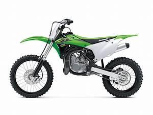 2018 Kawasaki Kx100 Review  U2022 Total Motorcycle