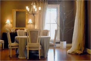 taupe drapes design ideas