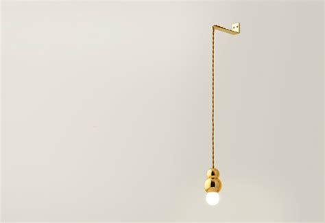 ball light wall bracket designed  michael anastassiades