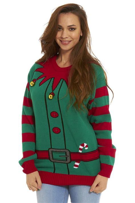 cute womens christmas sweaters