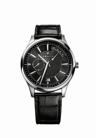 Watches Zenith Elite Luxury Smart Collect Downloads