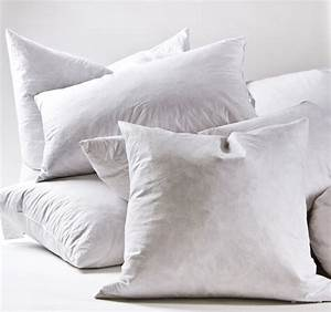 pillow inserts With cheap euro pillow inserts