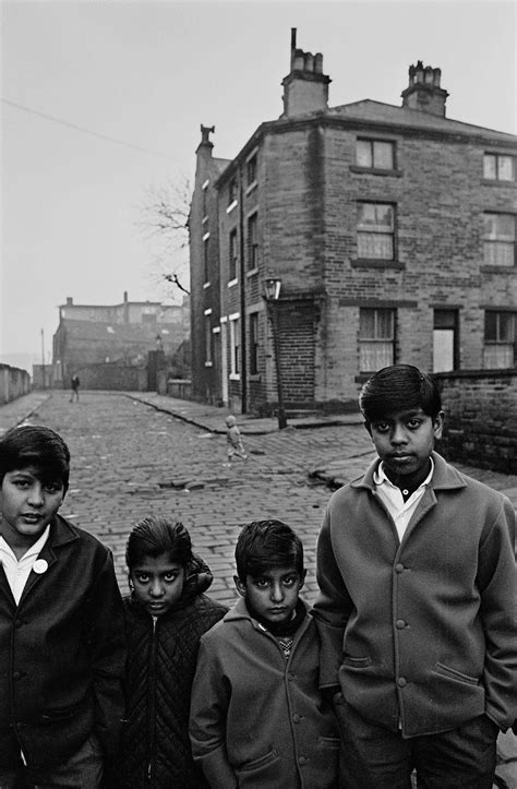 slum life bradford