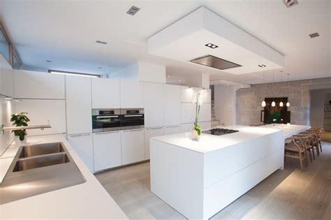 cuisine bulthaup cuisine b3 ain réalisation bulthaup espace de vie pontarlier 25 contemporary kitchen
