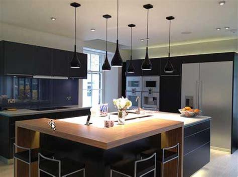 eclairage cuisine suspension 10 conseils malins pour éclairer vos pièces et votre