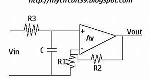 active low pass filter calculator my circuits 9 With 230v simple inverter circuit using 555 timer my circuits 9 share the