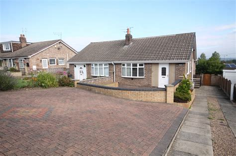 Whitegates Barnsley 2 Bedroom Bungalow For Sale In Melrose