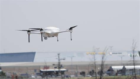 airobotics makes autonomous drones in a box
