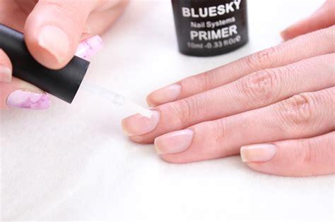 Для чего нужен праймер для гельлака качественная подготовка ногтевой пластины к покрытию