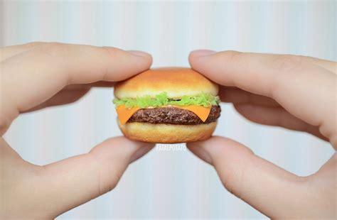 Big Little Burger By Fatalpotato On Deviantart