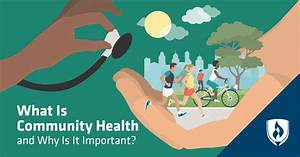 What Is Community Health and Why Is It Important ...
