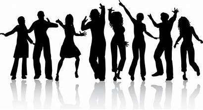 Clip Dance Clipart Zumba Class Contemporary Dancing
