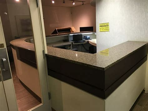how to install a backsplash in the kitchen tropic brown granite countertops by granite perfection 9752