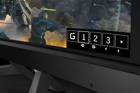 acer x34 desk monitor do gier acer predator x34