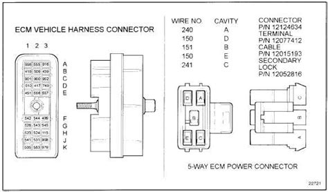 ddec iv wiring diagram series 60 32 wiring diagram