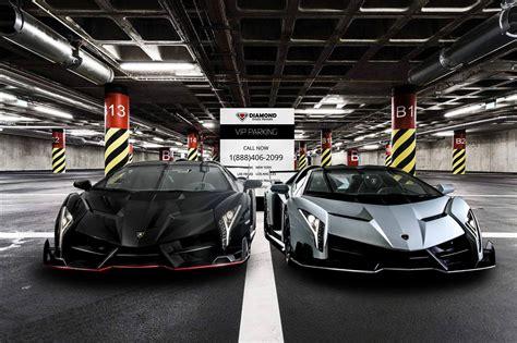 Luxury Car Rental Miami