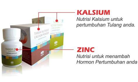 toko jual obat peninggi badan tiens asli di pekanbaru harga termurah situs resmi pusat