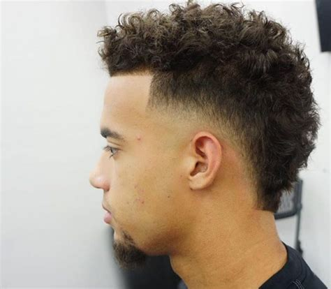 Mohawk Fade: 14 Faded Mohawk Haircuts and Hairstyles
