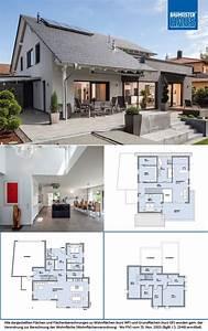 Fertighaus Aus Beton : haus uthoff ein modern gebautes einfamilienhaus auf ca 341 m2 bauhaus mit verschiedenen ~ Sanjose-hotels-ca.com Haus und Dekorationen