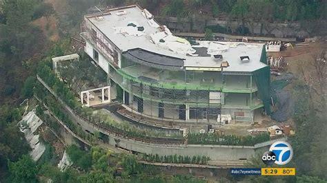 Bel Air Mega Mansion Developer Mohamed Hadid Sentenced
