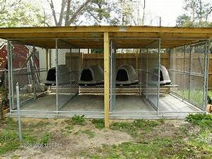 dog enclosures outdoor google search gone to the dogs With outdoor dog kennels for sale