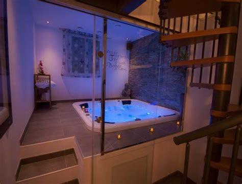 chambre bulle suite pour amoureux avec privatif nuit d 39 amour