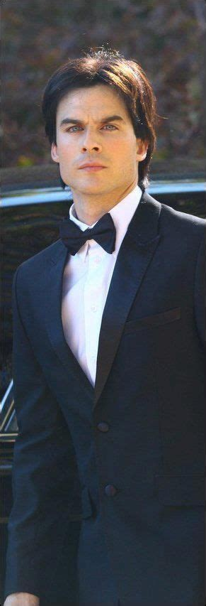 ian somerhalder in a tux classy but i prefer him shirtless ian somerhalder