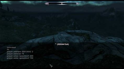 console codes skyrim skyrim console commands list and usefull ones pc